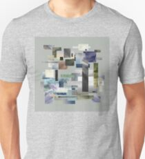 Forty Nine Shades Of Gray I Unisex T-Shirt