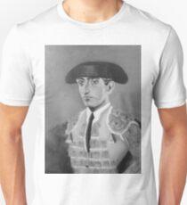 """MANOLETE 1947"" Unisex T-Shirt"