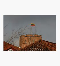 Lithuania 2 Photographic Print