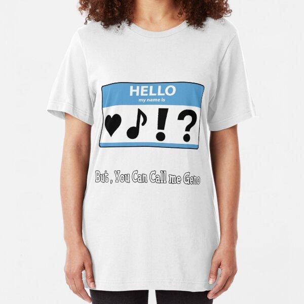 Personalized Name Toddler//Kids Ruffle T-Shirt My Name is Ayla Mashed Clothing Hi Everyone