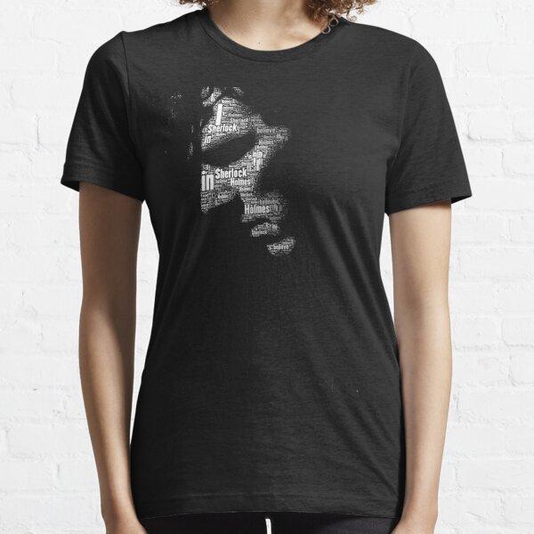 I believe in Sherlock holmes Essential T-Shirt