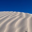 Dune in Colour by stephen foote
