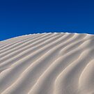 Another Dune - in Colour by stephen foote