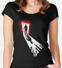 Zombie Killer Women's Fitted Scoop T-Shirt