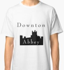 Downton Castle Classic T-Shirt