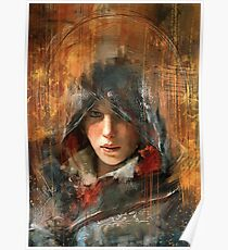 Evie Frye Poster