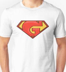 GAULTONIA SYMBOL T-Shirt