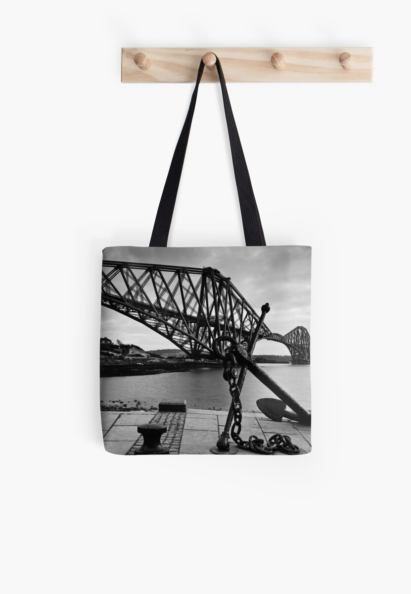 Forth Rail Bridge by KWTImages