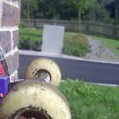 Skateboard by RoeyJr