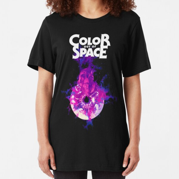 "Color Out of Space - ""Eyeball""【Horror】 Design (2019)☆VHS