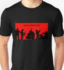 JAZZ BAND T-Shirt