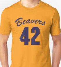 Biber 42 (Teen Wolf) Unisex T-Shirt