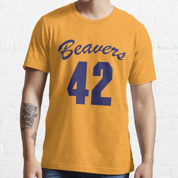 Beavers 42 (Teen Wolf) Essential T-Shirt