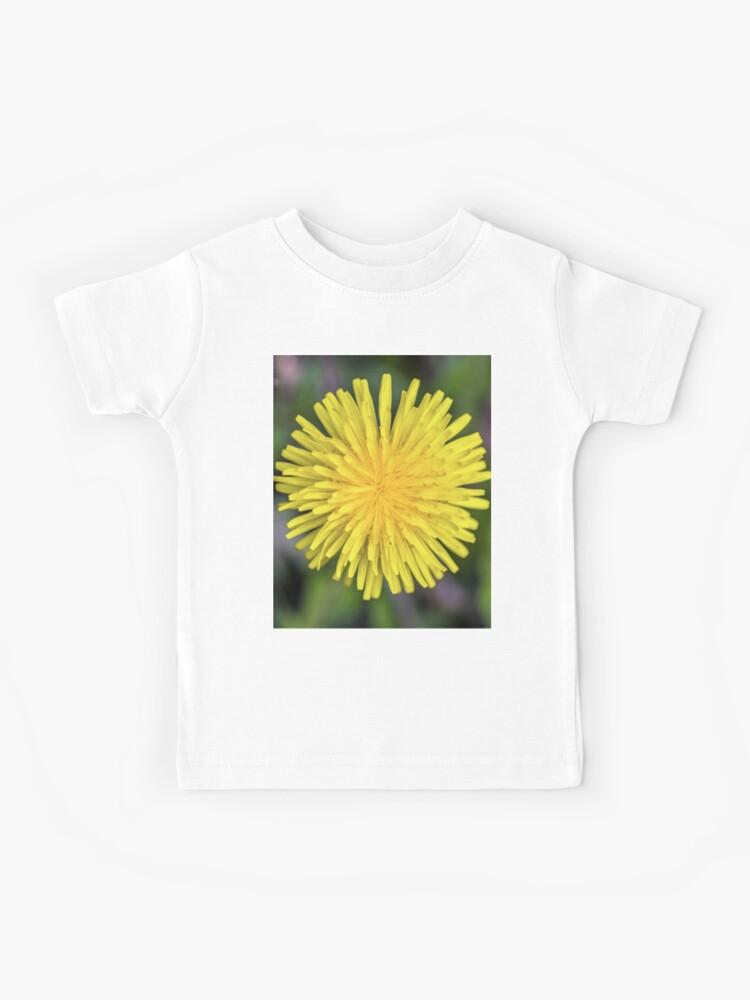 Horse Dandelion T-Shirt FREESHIPING