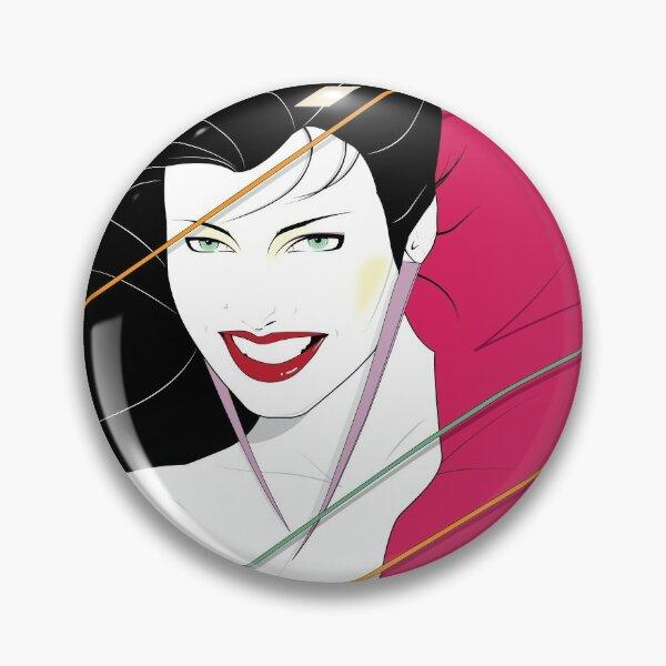 Style Nagel Badge