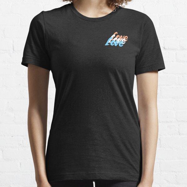 Aesthetic LOVE Essential T-Shirt