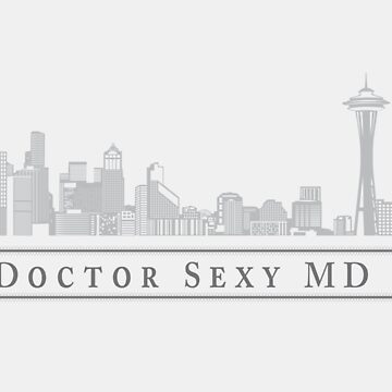 Doctor Sexy MD by bananna620