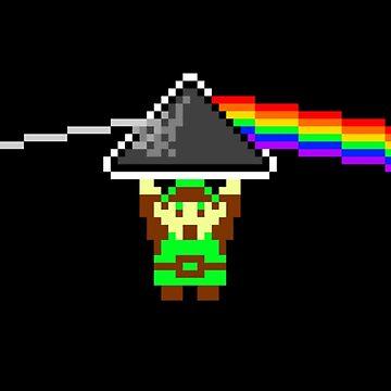 Link Floyd by gungable