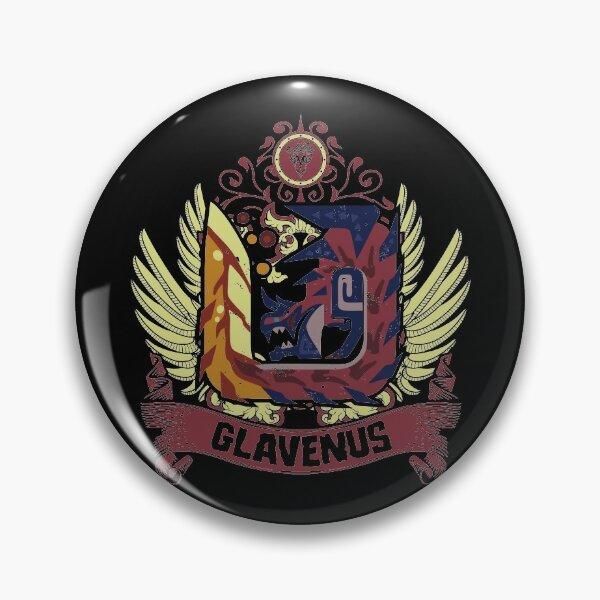 GLAVENUS - LIMITED EDITION Pin