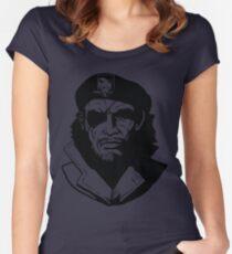 El Gran Jefe Women's Fitted Scoop T-Shirt