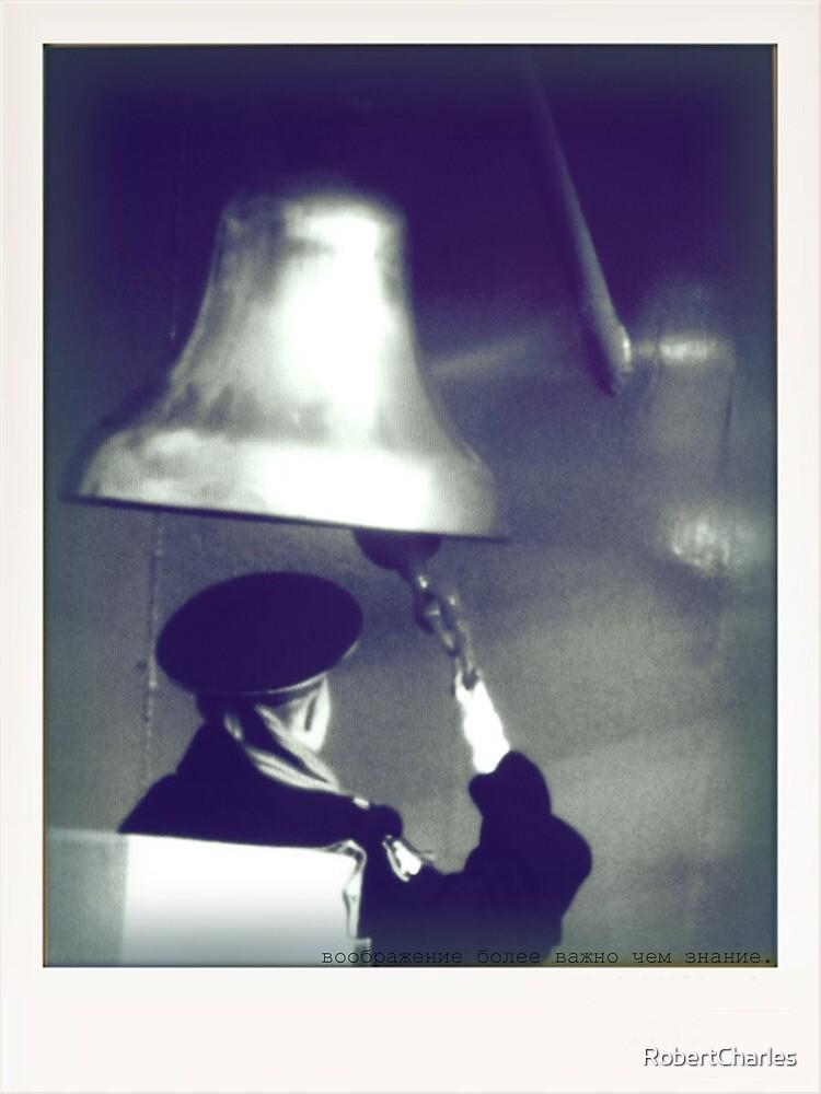 Indigo IV - The Bell by RobertCharles