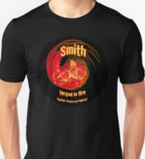 Smith: Forged In Fire T-Shirt