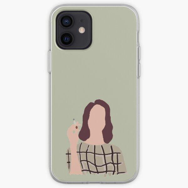 LANA Coque souple iPhone