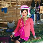 இڿڰۣ Pattaya Thailand Girl  With Rings On Neck இڿڰۣ  by ✿✿ Bonita ✿✿ ђєℓℓσ