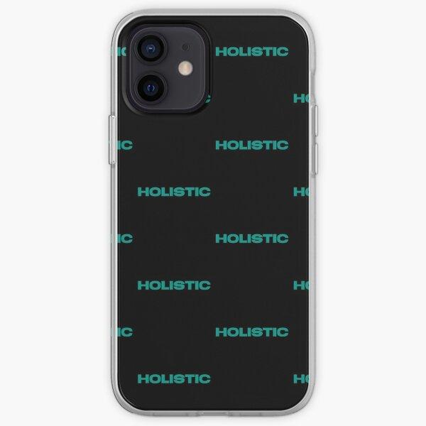 Holistic | Holistic Approach | Ayurveda iPhone Soft Case