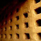 Rustic wall by redscorpion