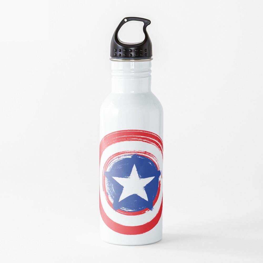 AMERICAN CAPTAIN Water Bottle