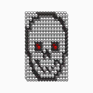 Skully by benherman