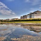 Royal Palace of Venaria by paolo1955