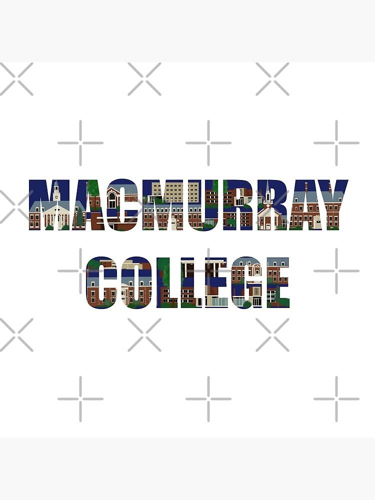 MacMurray College by jenbucheli