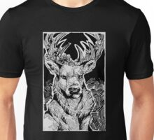 Forest Prince  Unisex T-Shirt