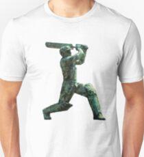 Cricketer Unisex T-Shirt