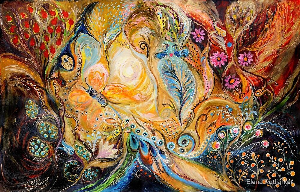 The Sunrise ... visit  www.elenakotliarker.com by Elena Kotliarker