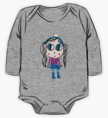 Snowstorm Doozie One Piece - Long Sleeve