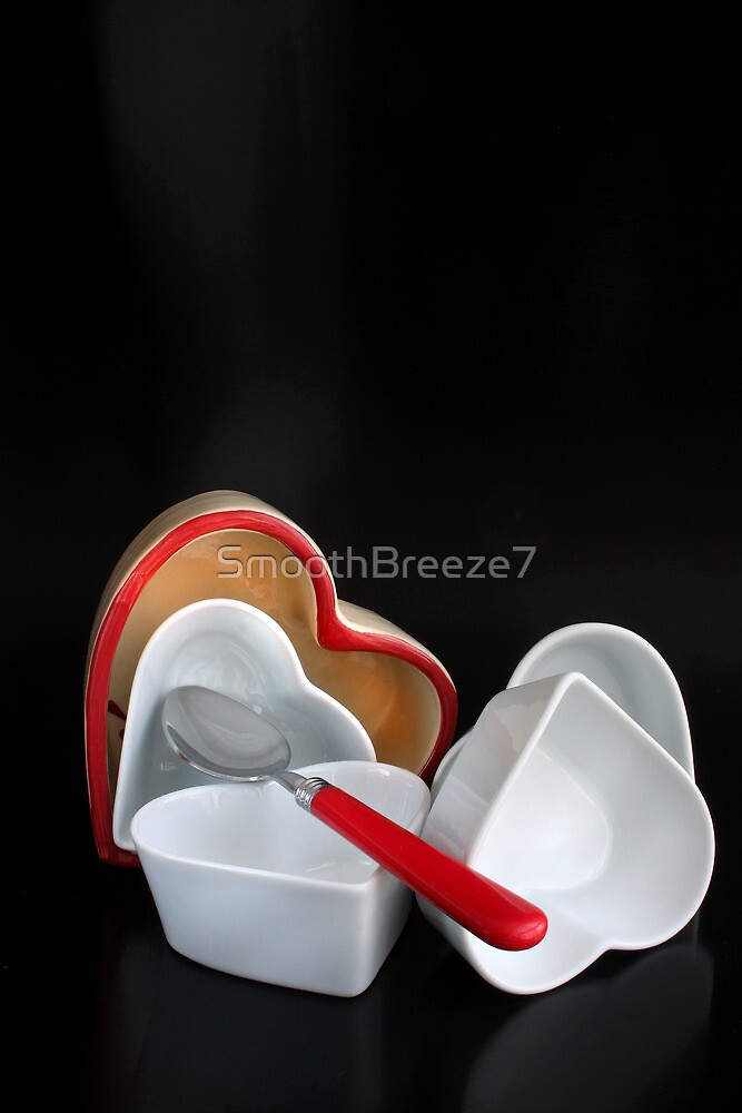 Passionated 4 Tableware by SmoothBreeze7