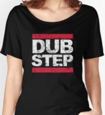 Dubstep Distress Women's Relaxed Fit T-Shirt