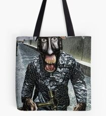 Eileen Dietz as Pazuzu Tote Bag