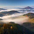 Autumn Fairytale by Martin Rak
