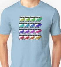 VW Spectrum Unisex T-Shirt