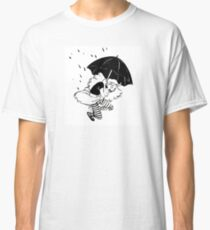 umbrella falling Classic T-Shirt
