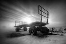 Cold & Empty by Yhun Suarez