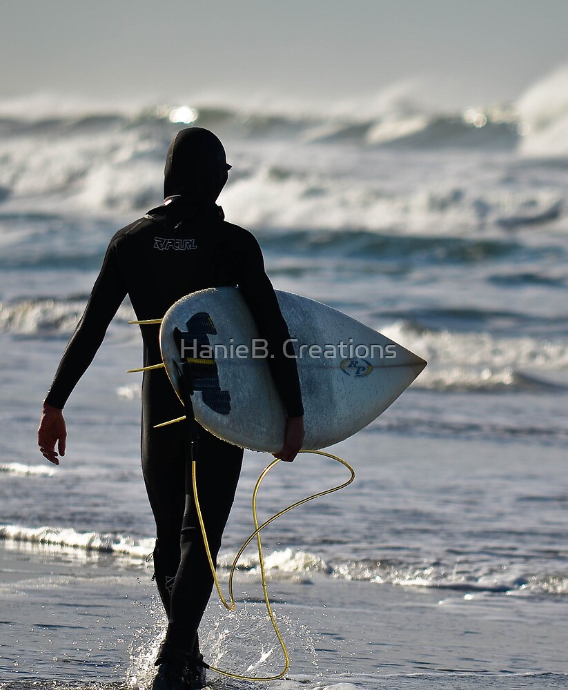 Rip Curl Surfs Up by HanieBCreations
