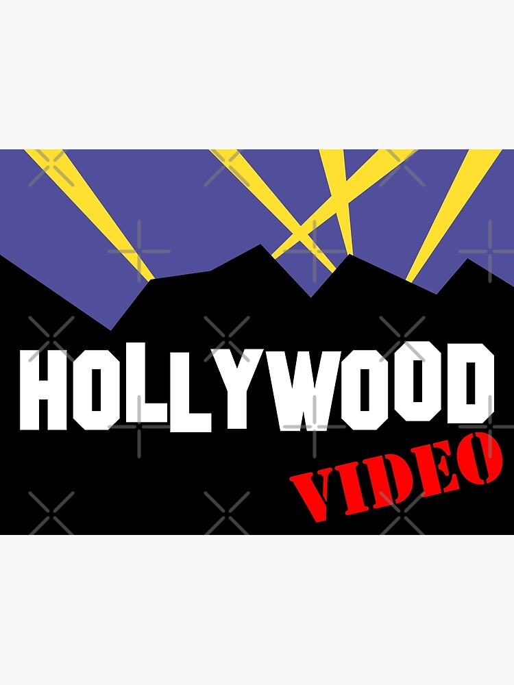 Hollywood Video by fandemonium