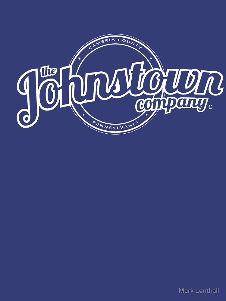 The Johnstown Company - Inspired by Springsteen's 'The River' (unofficial) | Unisex T-Shirt