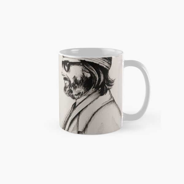 Margot and Richie Classic Mug