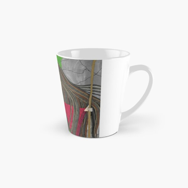 Macha - Celtic Goddess of Creation and Death Tall Mug